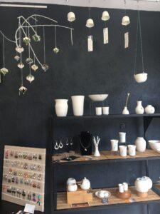 Jessica paterne clemica artisanatdart art en creuse bijoux origami furins